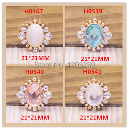 Newest Trendy rhinestone core Round flowers shape alloy gold plated flatback buttons charms diy hair&amp;garments&amp;shoes decorationОдежда и ак�е��уары<br><br><br>Aliexpress