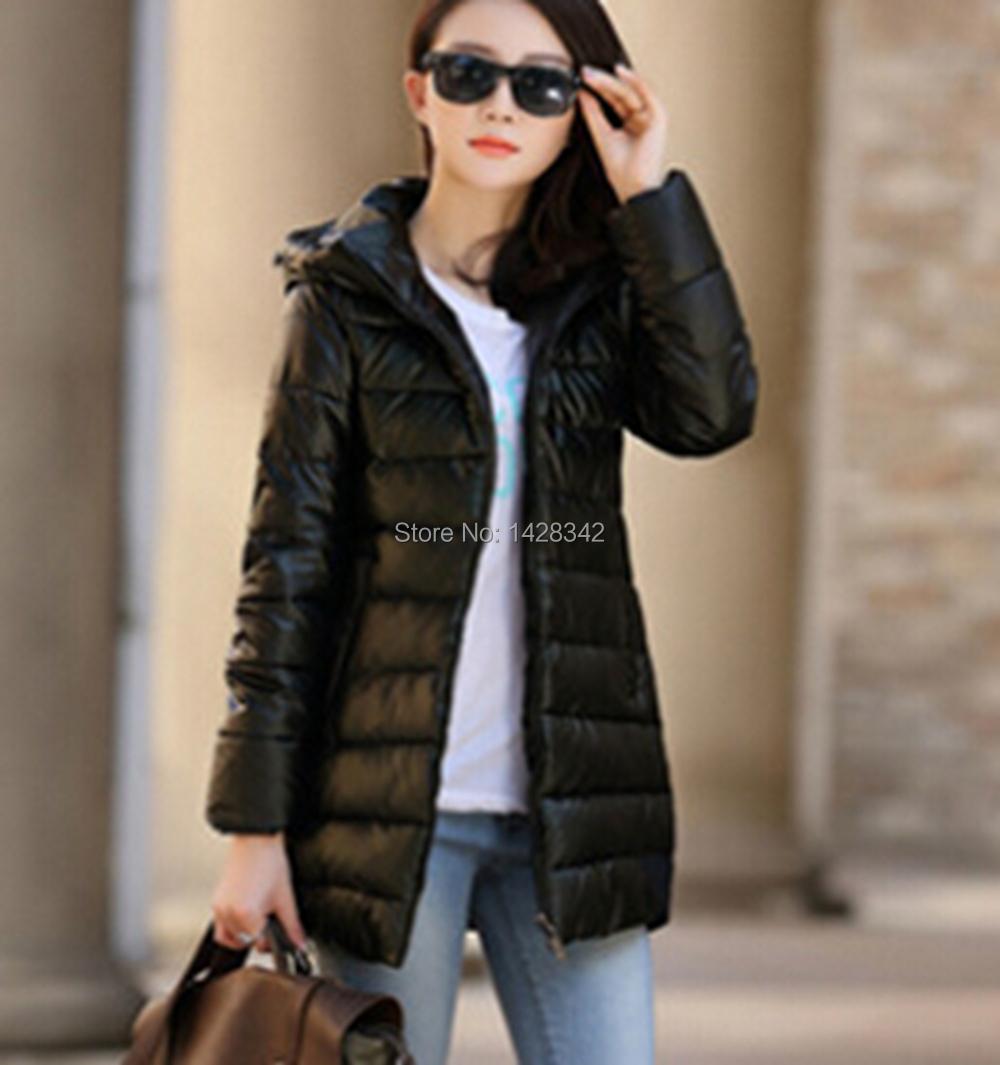 Зимнее пальто короткие или средние для девушки фото 3
