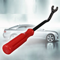 Car Door Panel Remover Upholstery Car Auto Removal Trim Clip Fastener Disassemble Vehicle Refit Tool free