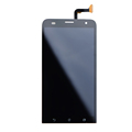 1pcs New For Asus Zenfone 2 ZE550KL LCD Display Digitizer Touch Screen Assembly VIA68 T19 0