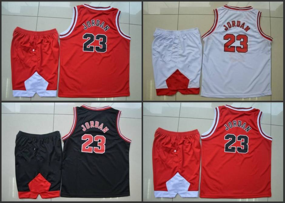 rgvsov Cheap Space Jam Jersey Tune Squad Michael Jordan Basketball Jersey