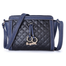 2016 известная Марка женщины сумка высокая мода crossbody сумка дизайнер сумочку смайлик женские сумки на ремне bolsa feminina(China (Mainland))