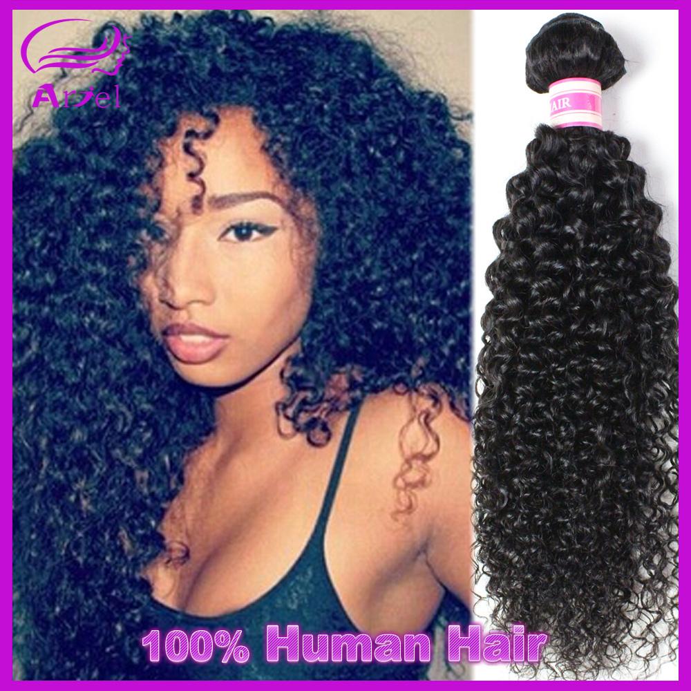 "Peruvian Virgin Hair Curly 3pcs Lot Kinky Curly Virgin Hair Unprocessed Virgin Peruvian Hair 8""-30"" Kinky Curly Human Hair Weave(China (Mainland))"