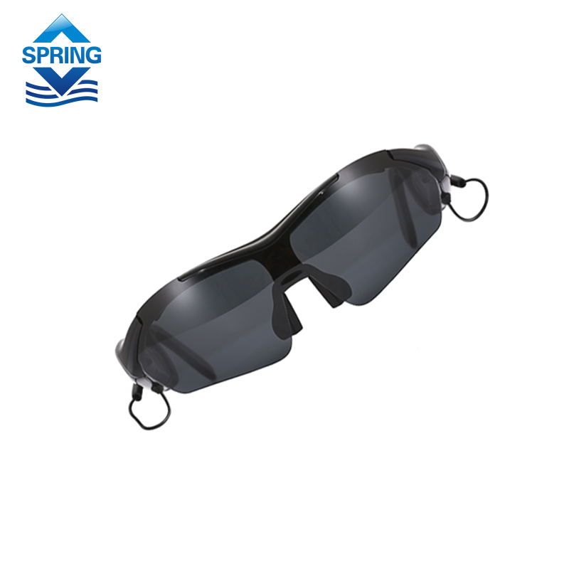 Fashion Smart Glasses Handsfree Smart Touch Bluetooth Connection Stereo Headsets