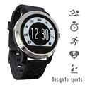 F69 Sport Swimming Waterproof Bluetooth Smart watch Pulsometer Smart Watches For Apple iPhone Android Heart Rate