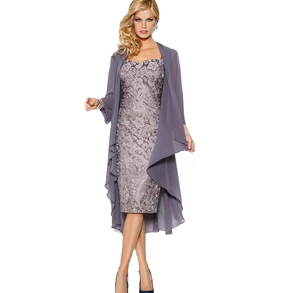 Plus Size Short Evening Dresses 53