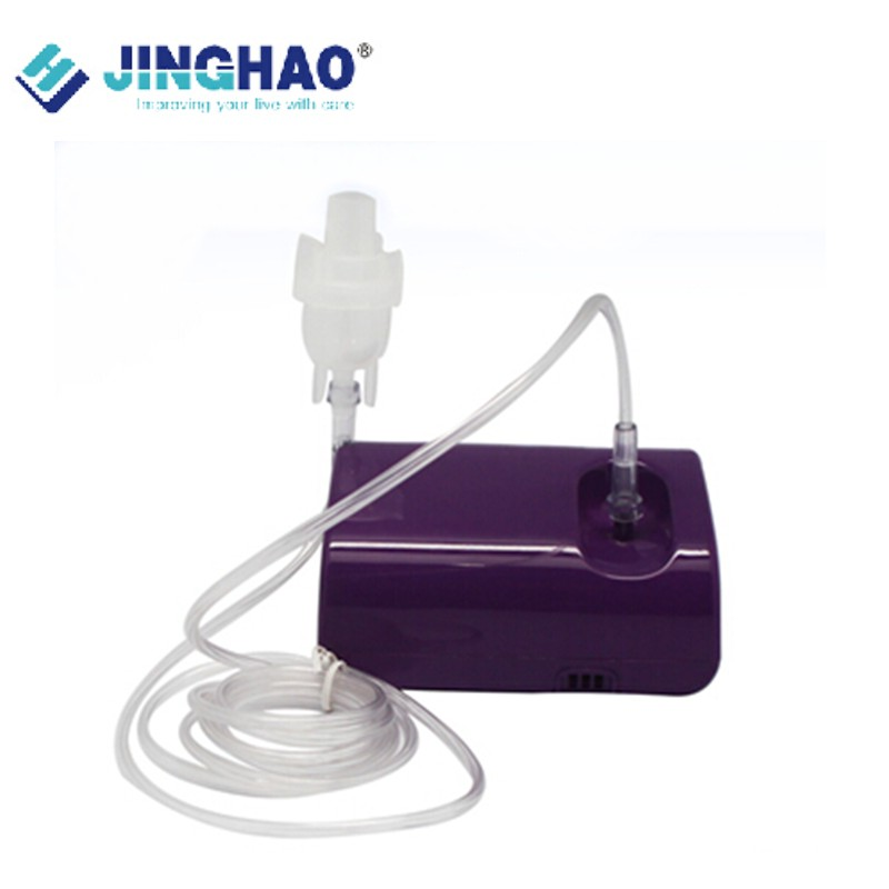 Фотография Piston Compressor Nebulizer  in Massage Relaxation Inhaler for Children Health Monitors Medical Nasal AC 220/110V Soft Air Flow
