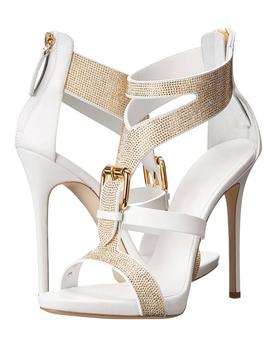 2015 обувь высокой пятки женщин элегантный алмаз мода туфли на каблуках высокое качество Pu обувь, обувь размер 4--15 ( бесплатная доставка )