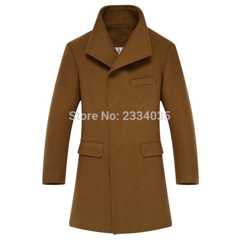 New-Man-Long-trench-coat-wool-coat-Winter-peacoat-Men-s-wool-Coat-mens-overcoat-men1