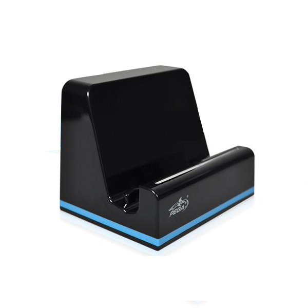 Charger Charging Dock Stand Power Station for Nintendo Wii U Gamepad(China (Mainland))