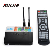 Buy 3GB RAM 32GB ROM Android 6.0 TV Box CSA93 Amlogic S912 Octa Core 2GB 16GB Streaming Smart Media Player Wifi BT4.0 4K TV box for $63.64 in AliExpress store