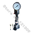 Professional Diesel Fuel Injector Nozzle Tester Pop Pressure Tester Dual Scale PS400AI