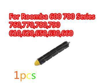 1pcs/set hair flexible beater brush For IRobot Roomba 600 700 Series 760,770,780,790 610,620,650,630,660 etc,Replacement<br><br>Aliexpress