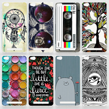 Case For Xiaomi Redmi 3 Pro 3s Note 3 2 2A Note 2 Colorful Printing Drawing Phone Cover For Redmi3 Plastic Hard Phone Case