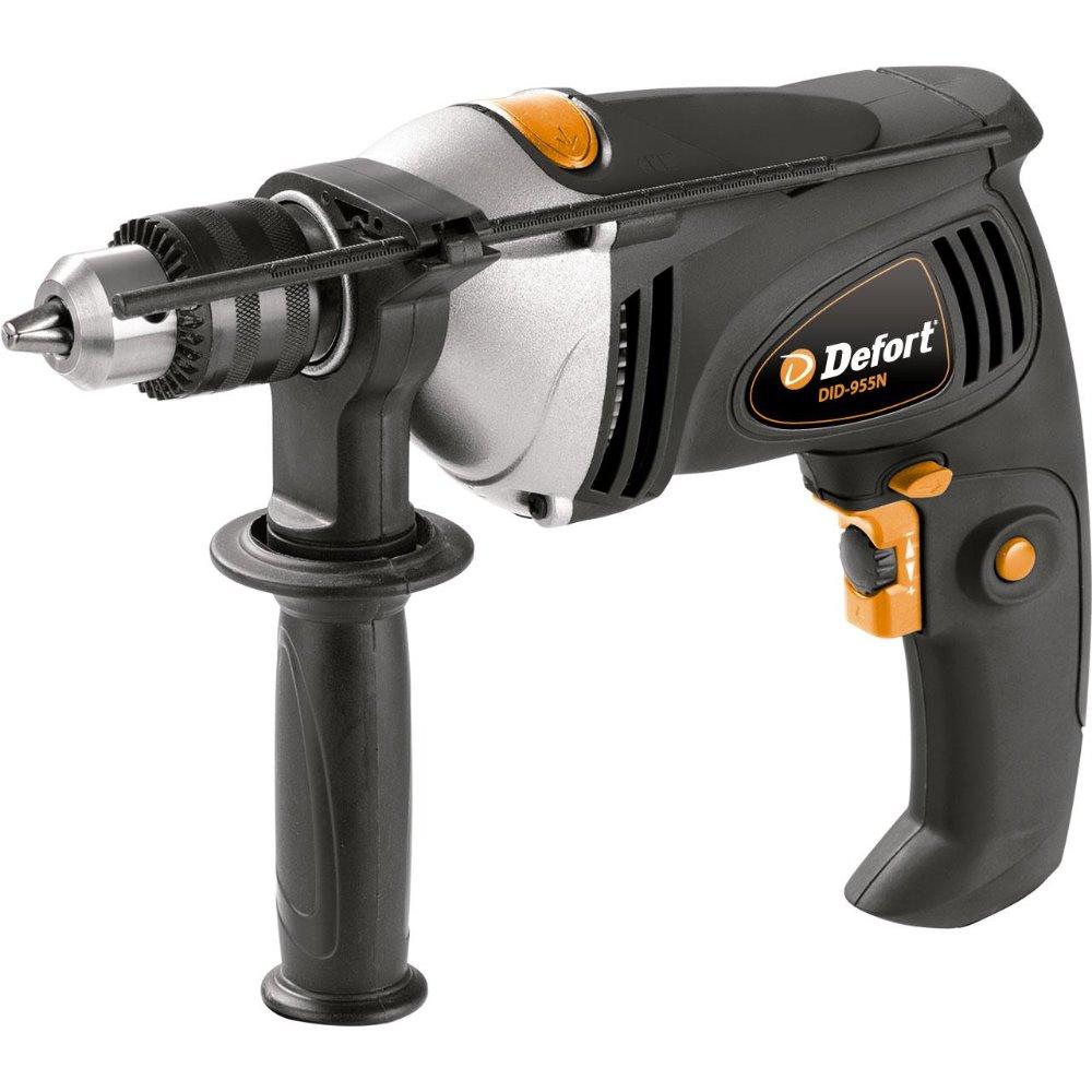 Percussion drill Defort DID-955N<br><br>Aliexpress