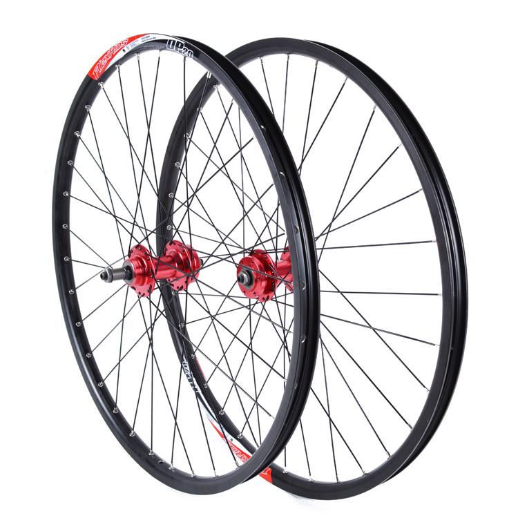 Велосипедное колесо OEM EMS 26' MTB 32
