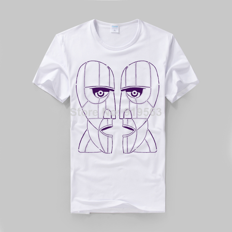 Line Drawing T Shirt : Pink floyd the special division bell simple line drawing