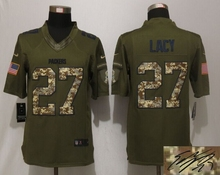 N-11 2016 high quality,Green Bay Packers,Eddie Lacy, free shipping(China (Mainland))
