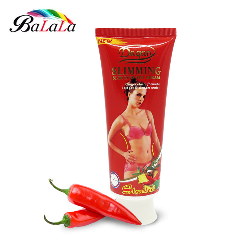 chili body slimming creams health care losing weight loss ...