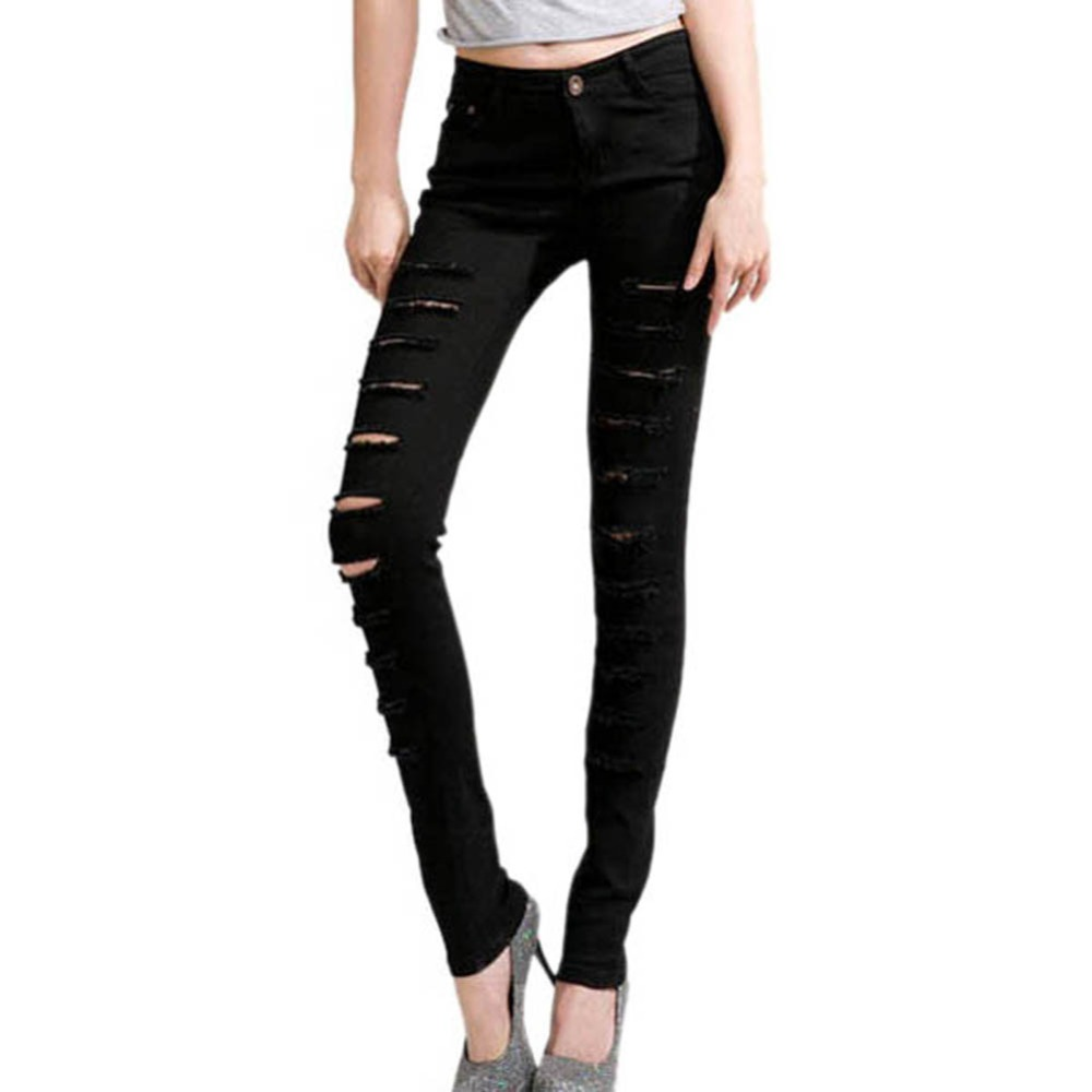 Черные джинсы с доставкой