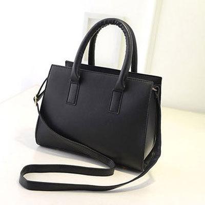 2015 New women leather handbags pu designer shoulder bag women tote bags ladies high quality desigual bolas(China (Mainland))