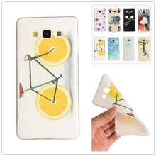 Buy Soft Silicone TPU Phone Case Samsung Galaxy A5 2015 Back Cover Samsung Galaxy A5 A3 Case 2016 /2015 Print pattern for $1.18 in AliExpress store