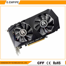 VGA Graphic Cards HD6850 2GB 256BIT GDDR5 Tarjeta Grafica Scheda Video Placa De Video Card Carte Graphique for AMD ATI with fan(China (Mainland))