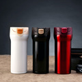 New explosion of vehicle portable car gift cup cup stainless steel vacuum thermos cup cup
