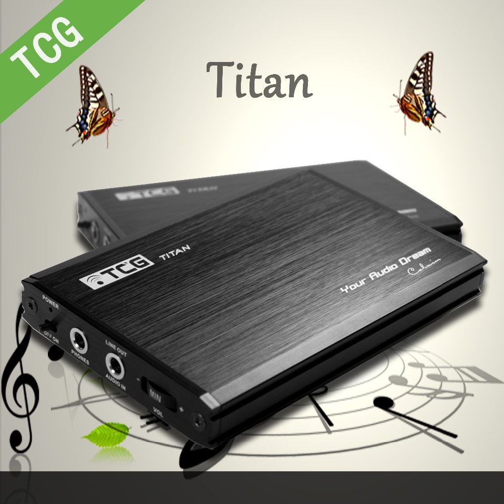 2015TCG USB Android DAC flagship portable amp machine free shipping (Signature Edition) Free shipping<br><br>Aliexpress