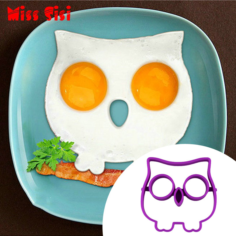 1Pcs Cheap Egg ... Owl Egg Shaper