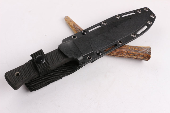 Buy Koud Staal 13 RTSM SAN MAI RECON TANTO Camping Messen, 7CR15 Blade ABS Handvat Black Coating Jacht Survival Mes. cheap