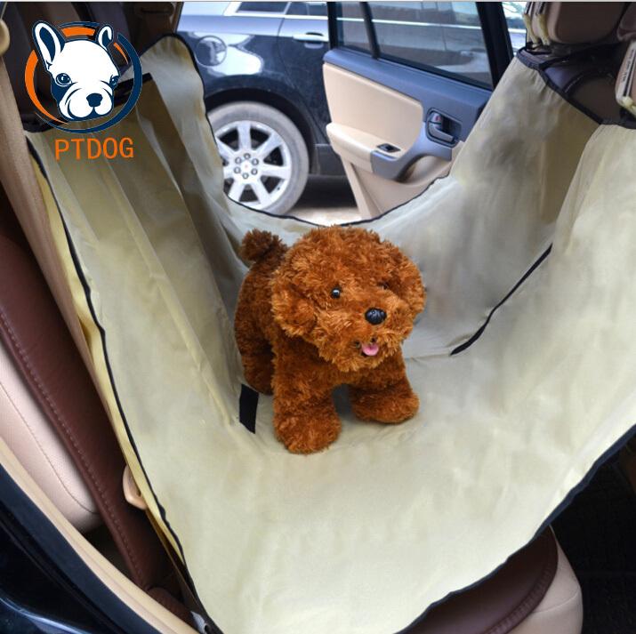 Pet car rear pad waterproof car mats car mats big pet dogs products for animals pet products productos para perros for dogs(China (Mainland))