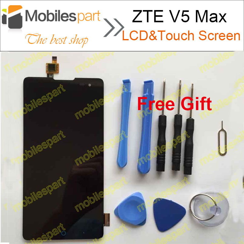 zte v5 screen replacement jego