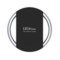 UGPine Star Trek Qi Fast Wireless Phone Charger Wireless Charging Pad for Samsung Galaxy S6edge Note5
