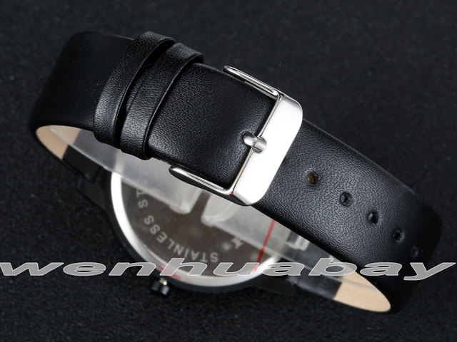 Zegarek unisex niepowtarzalny design 2 kolory