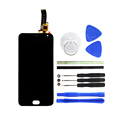 100 New 5 0Inch For Meizu M2 Mini LCD Display Touch Screen Digitizer Assembly Meilan M2