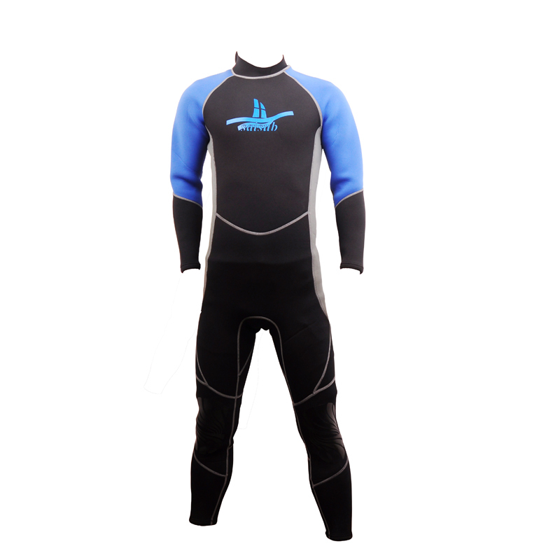 Scuba Diving Suit Men Scuba Diving Wetsuit 3mm Suits