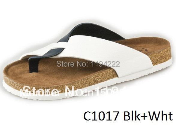 2014 Summer Sandals outdoor slipper cork EVA sole suitable women & men X-shape Footbed - Summer's Leisure Shop store