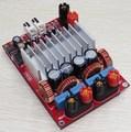 TAS5630 OPA1632DR Class D digital power amplifier board 300W 300W Deluxe Edition DC50V