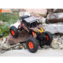 Buy RC car 18428-B 1:18 4wheel drive remote control off-road climbing car WD Off-Road Buggy Climbing electric monster truck toys car for $65.41 in AliExpress store