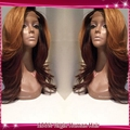 27 30 hair color long blonde human hair wig brazilian virgin lace front wigs full
