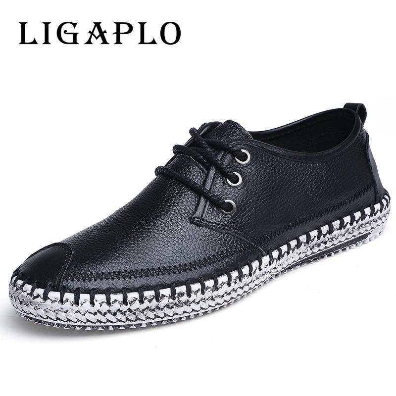 Da Ma High Casual Shoes 100% Genuine Leather Men Shoes Brogues,38-48 Bullock Business Men Oxfords Shoes Men Dress Shoes