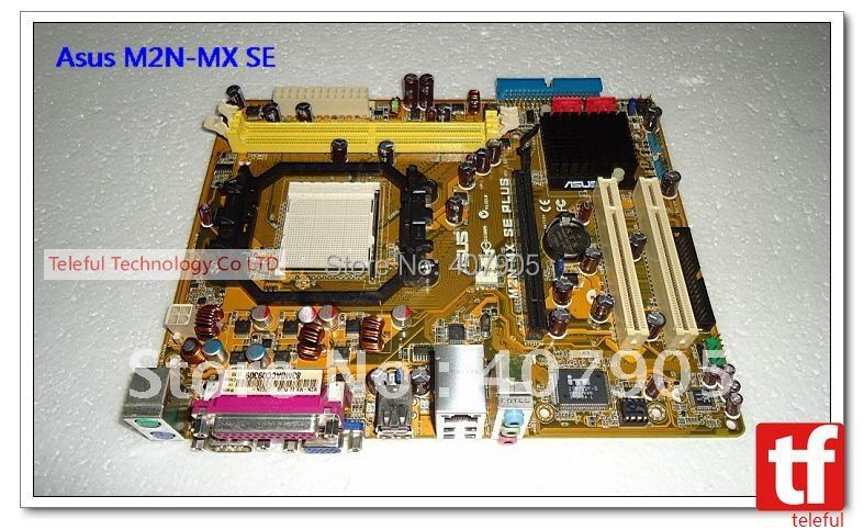 Motherboard for Asus M2N-MX SE Plus AM3 AM2 PC(China (Mainland))
