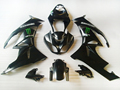 Motorcycle Injection Mold Molding Bodywork Fairing For ZX 6R 2009 09 A CK1016