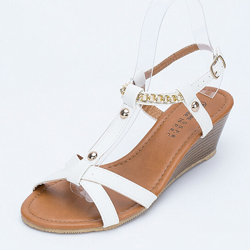 Womens sandals – Modern models of shoes photo blog