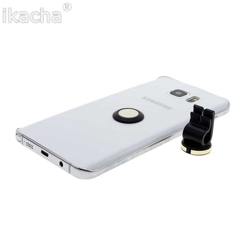 Новый стиль 360 градусов настольный держатель Автомобильный держатель магнитный вентиляционное отверстие держатель Док держатель мобильного телефона для iPhone 6с Samsung и HTC Карро