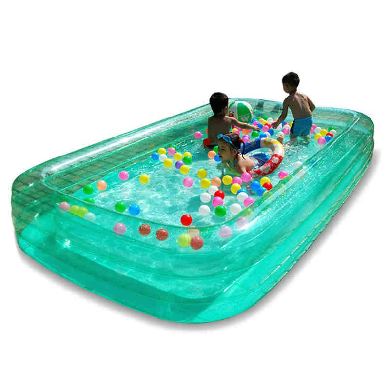 China Supplier Cheap Hottubs Spa Inflatable Inflatable Swimming Spa 200 150 66cm In Swimming