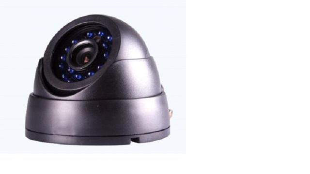 CCTV Surveillance Camera System, Low Current Ceramic Package