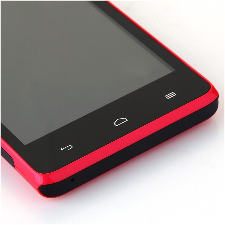 New MIXC L960 mobile phone Android 4.4 MTK6572 Dual Core 1 ...