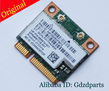 For HP EliteBook 840 Wireless WiFi Card 697316-001 666914-001 BCM943228HMB BCM943228 Combination 802.11a/b/g/n + Bluetooth 4.0(China (Mainland))